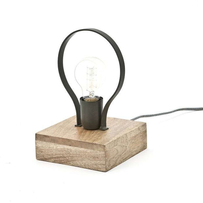 By-Boo Lamp