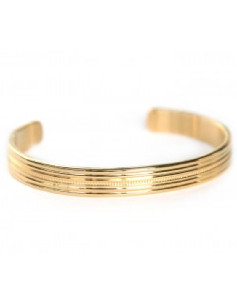 Love Ibiza Bracelet Joy Gold