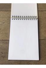 Damn Sketch notepad M