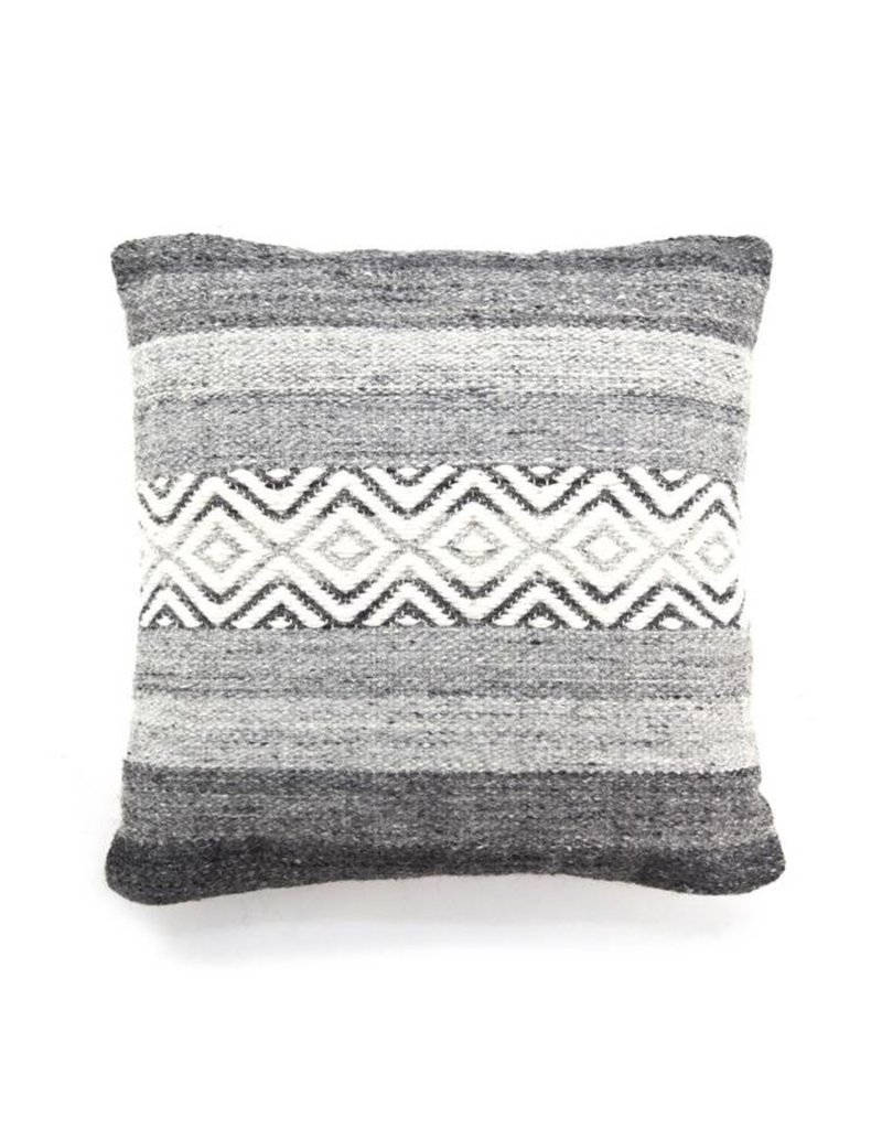 By-Boo Pillow Gump gray