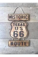 Damn Route 66 Board 133