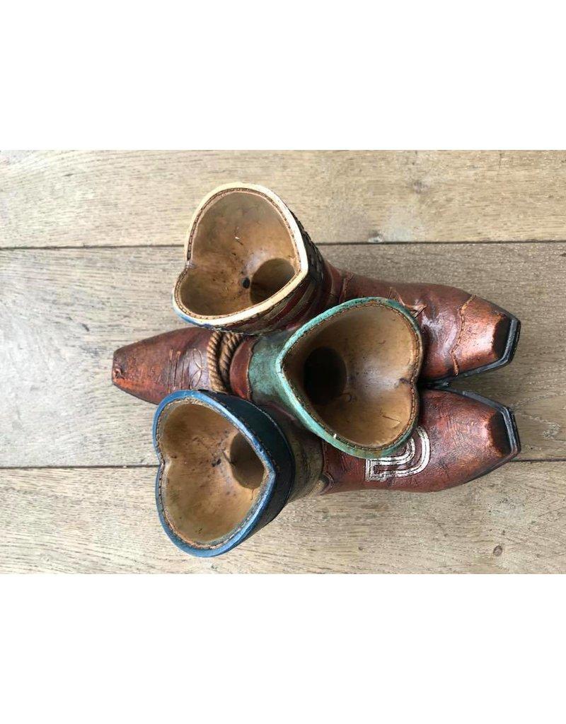 Damn Flessenrek boots
