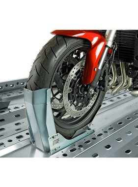 Acebikes motorklem voor vaste montage