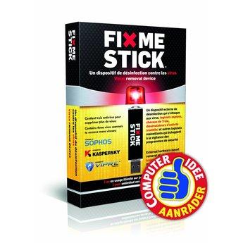 FixMeStick - voor PC of Mac