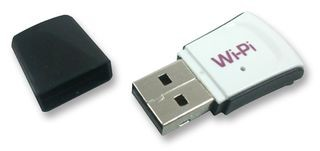 ELEMENT14 - WIPI - Dongle, Wifi, USB, voor Raspberry Pi