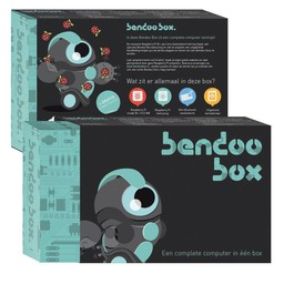 Bendoo Box Bendoo Box