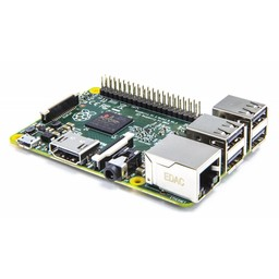 Raspberry Pi Raspberry Pi 2 - Domotica set de Luxe