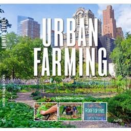 Urban Farming - Clauzing
