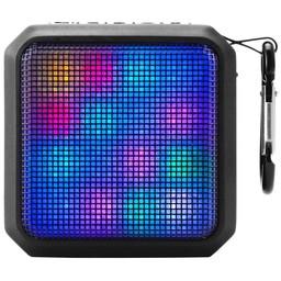 Colorwave LED speaker