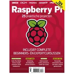 Raspberry Pi 2 Magazine