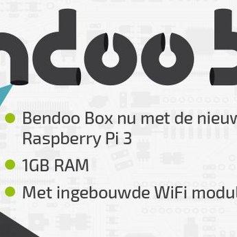 Bendoo Box 3.0 - Snel, sneller, snelst!