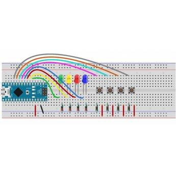 Arduino voor iedereen - knutselen en leren programmeren