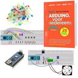 Arduino-pakket