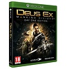Deus Ex: Mankind Divided Day One Edition - XboxOne