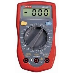 Uni-Trend UT33D multimeter