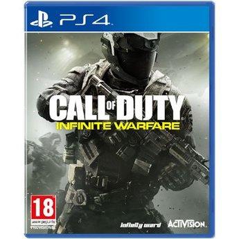 Call of Duty Infinite Warfare PS4 - Magazijnopruiming