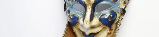 Joker maskers