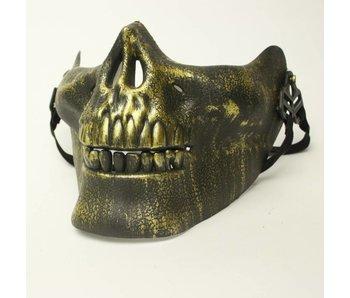 Venetiaans masker 'Skull Jaw'