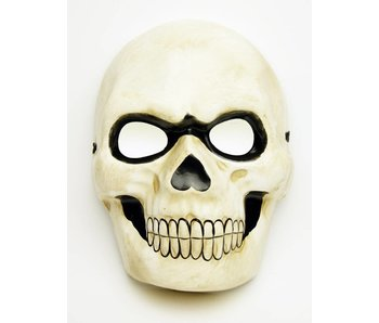 Mexicaans dodenmasker