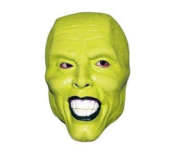 The Mask' mask