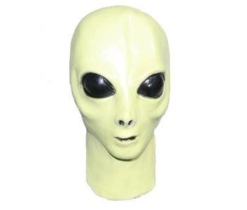 Alien masker