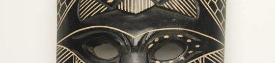 Tiki maskers