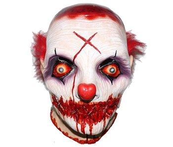 Killer clown masker