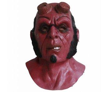 Hellboy masker