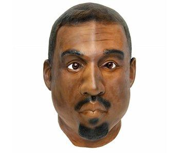 Kim Kardashian masker - Copy