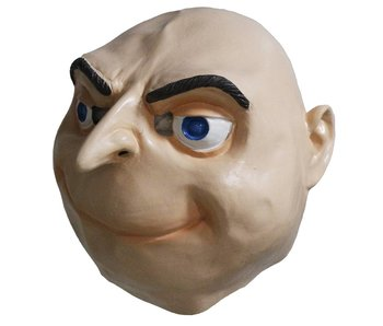 Smeagol mask (Gollum) - Copy