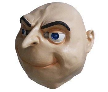Smeagol mask (Gollum) - Copy