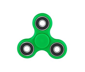 Fidget Spinner green