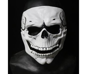 James Bond mask (Spectre)