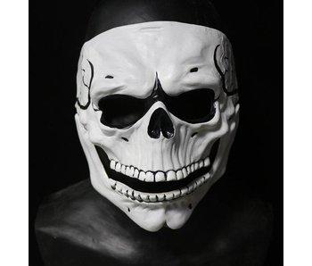 James Bond mask (Spectre)