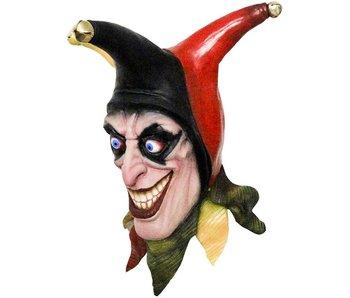 Killer Clown mask - 'Jester'