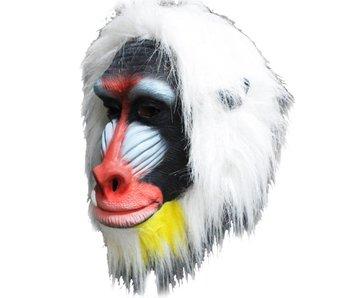 Mandril mask