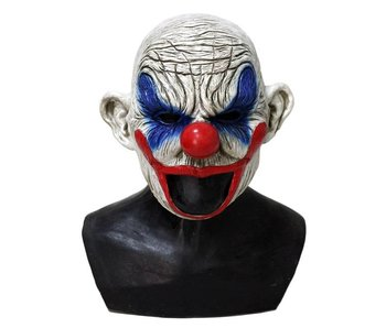 Killer Clown mask - 'Cloony Clown'
