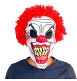 Killer clown masker 'Smiley'