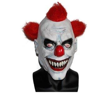 Killer Clown mask - 'Nookie'