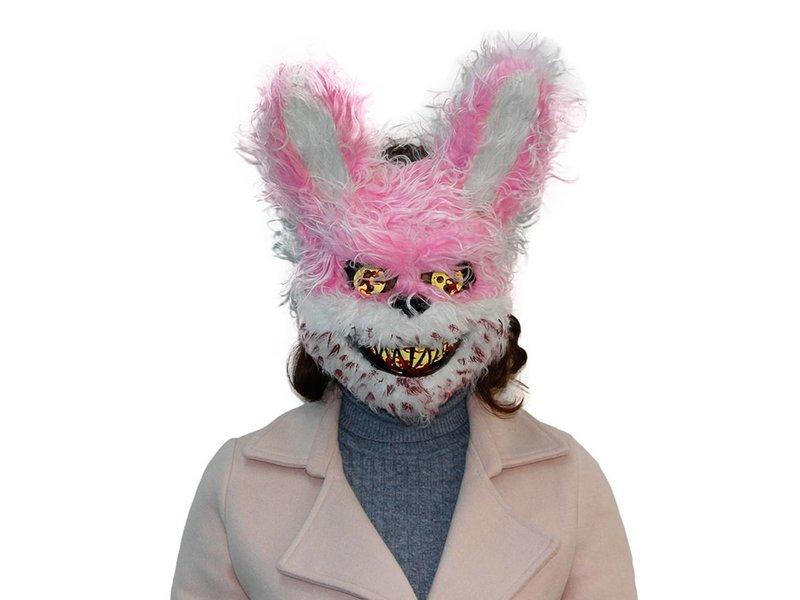 Killer Clown Mask Horror Bear Mask Mistermasknl