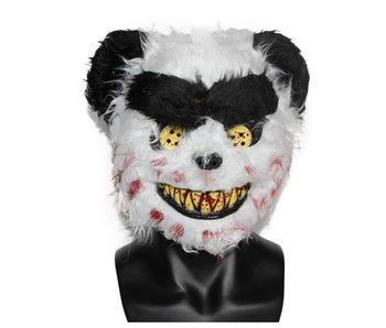 Halloween masker 'horror beer'