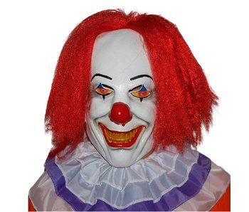 Pennywise mask (IT)