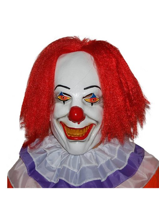 Pennywise masker (IT)