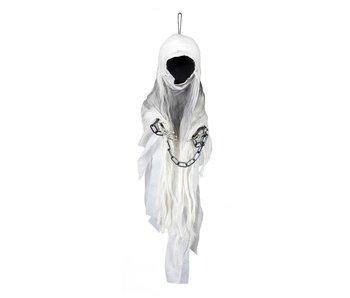 Decoration Faceless ghost 100cm