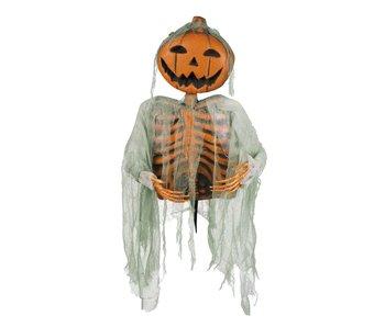 Decoration Mr Pumpkin 52cm