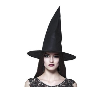 Hat Witch Ursula 59