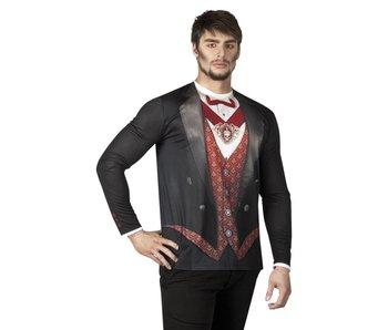 Photorealistic shirt Vampire L