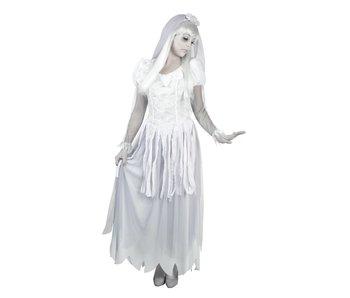 Costume adt gb Ghost bride 36/38