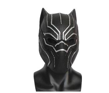 Black Panther masker