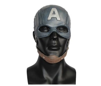 Captain America Masker